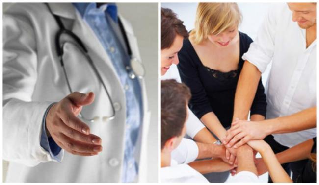 Какую помощь могут оказать в наркологических центрах?