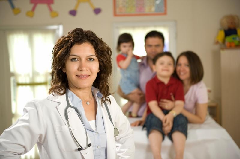 Клиника для всей семьи: особенности семейной медицины