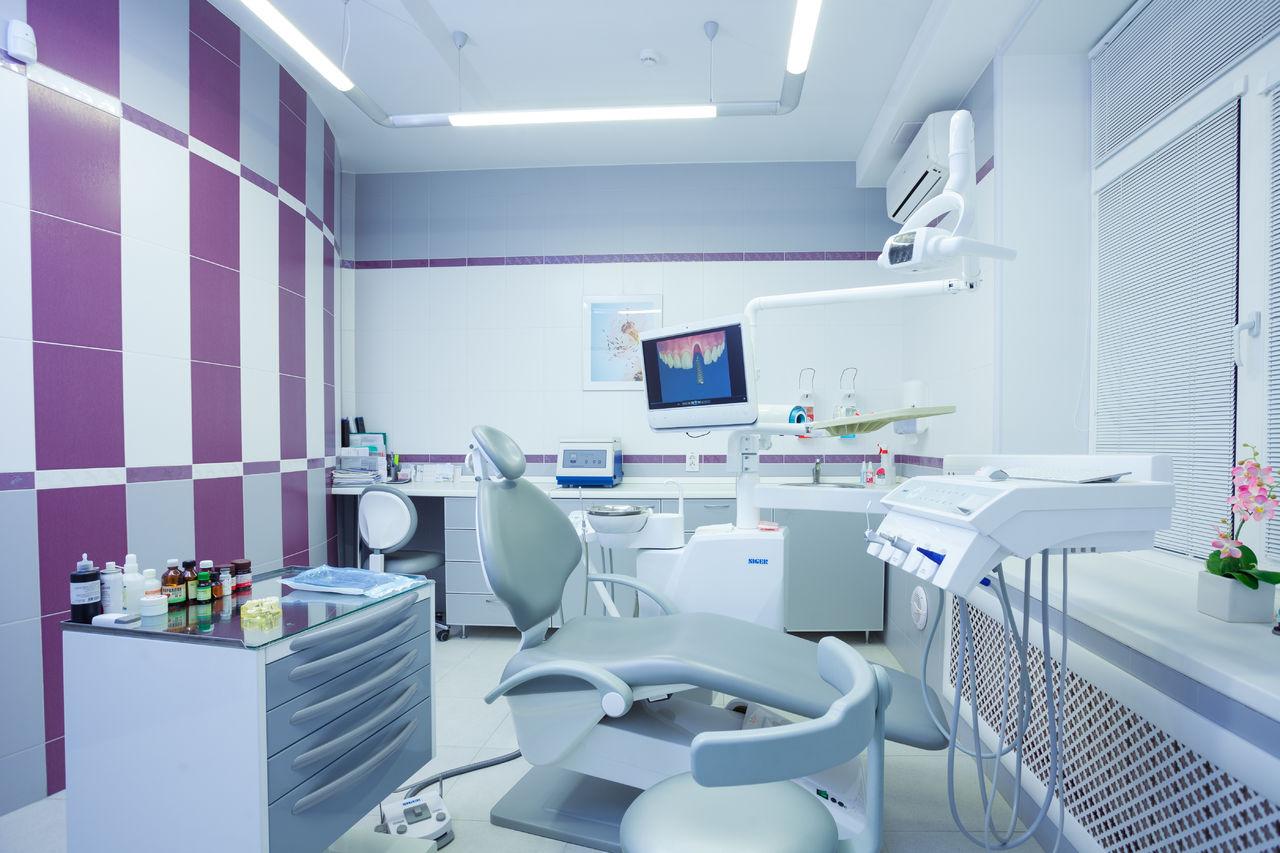 Какой должна быть мебель для стоматологических кабинетов?
