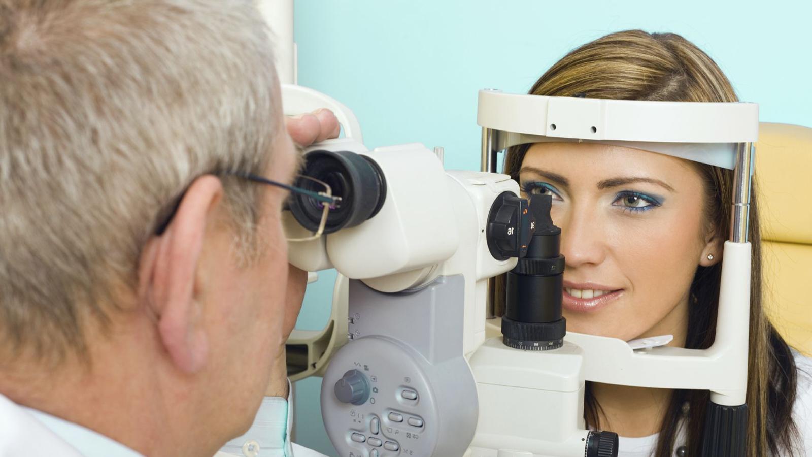 Какие заболевания лечит офтальмолог?