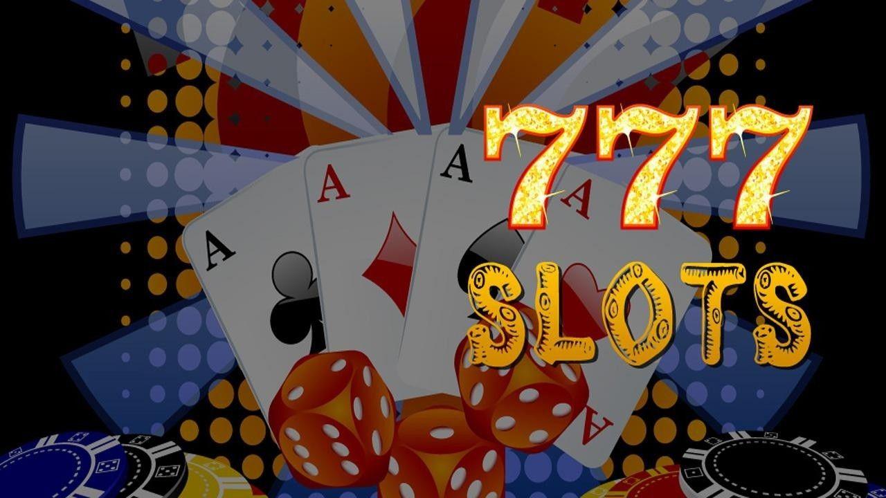 Как играть бесплатно на игровых автоматах 777