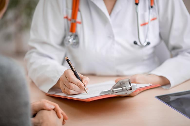 Этапы оформления медицинской справки