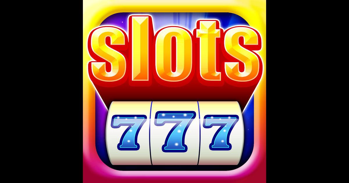 слоты 777 играть онлайн