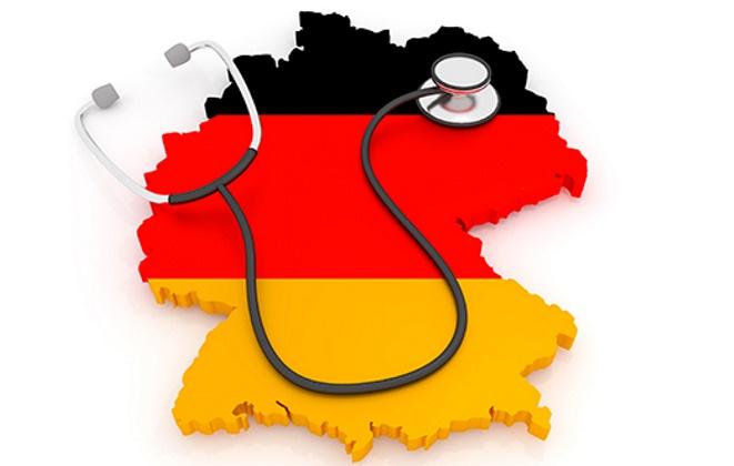 Лечение печени в Германии: лекарства нового поколения