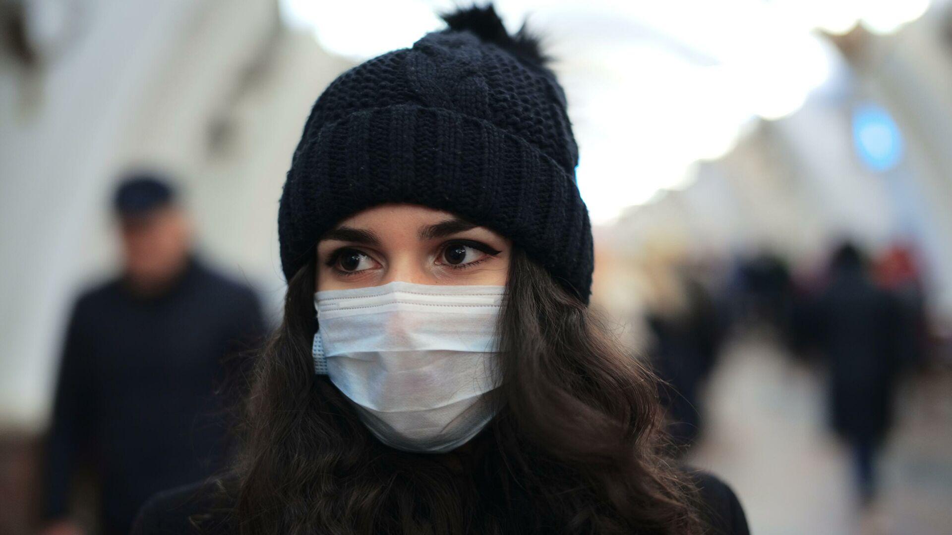 Эффективны ли тканевые маски против коронавируса?