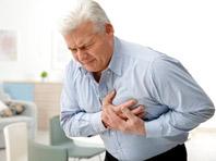 Исследование показало, что может отправить в больницу с сердечным приступом