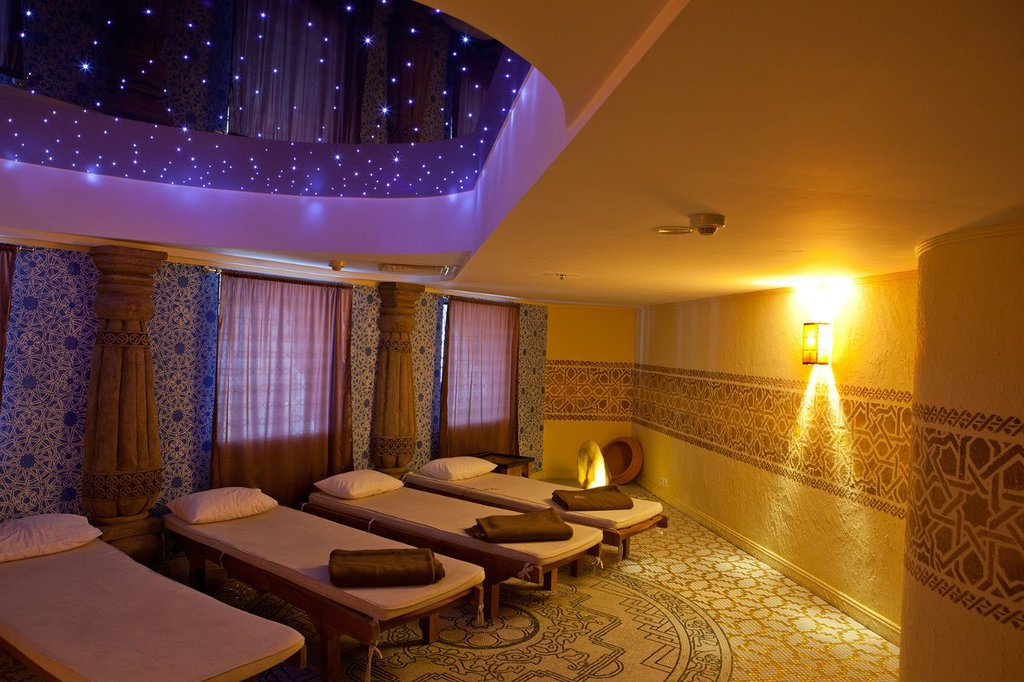 Ark SPA Palace: какие услуги предоставляет центр красоты и здоровья?