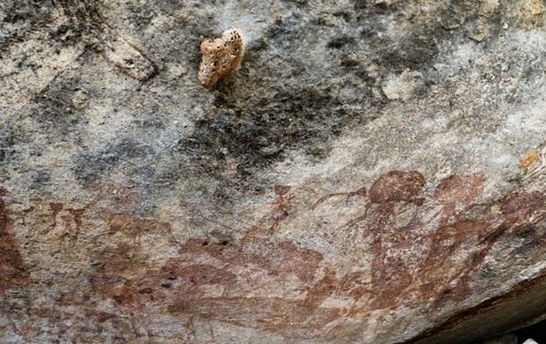 Загадочные фигуры: в Танзании обнаружили удивительную находку