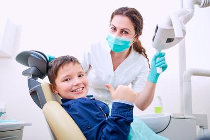 Критерии выбора стоматолога для ребенка