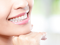 Состояние зубов — яркий показатель отношения к своему здоровью