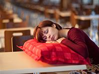Дневная сонливость не всегда говорит о нехватке сна ночью