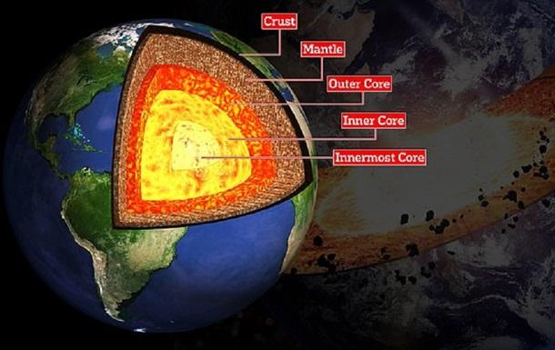 Пятый слой Земли: обнаружены признаки скрытой структуры внутри планеты