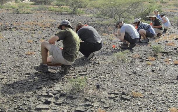 В Кении нашли самые древние останки предков людей