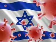 Обнаружен новый израильский штамм коронавируса