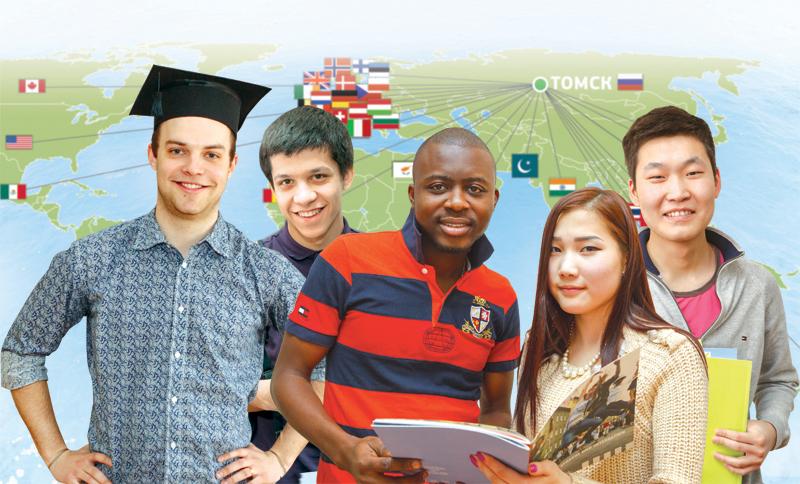 Программы обмена студентами: цель и возможности