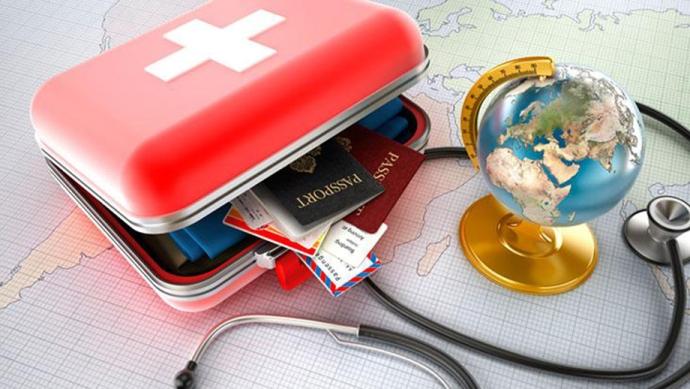Особенности страхования в туризме