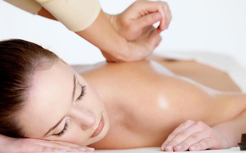 Каким бывает лечебный массаж?