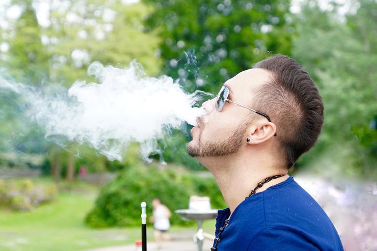 Инновационные продукты для курильщиков