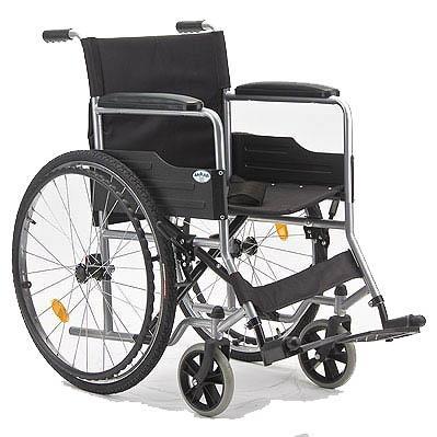 Типы и виды инвалидных колясок