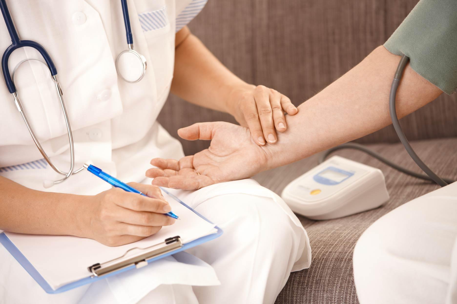 Что такое предрейсовый медицинский осмотр и зачем он нужен?