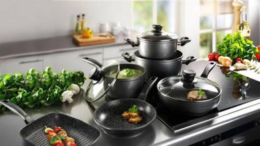 5 видов посуды для приготовления пищи, которые должны быть на вашей кухне