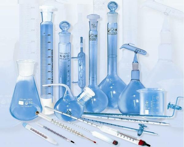 Лабораторная посуда: виды и назначение