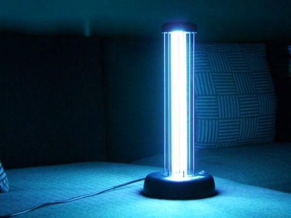 Как правильно пользоваться бактерицидными лампами?