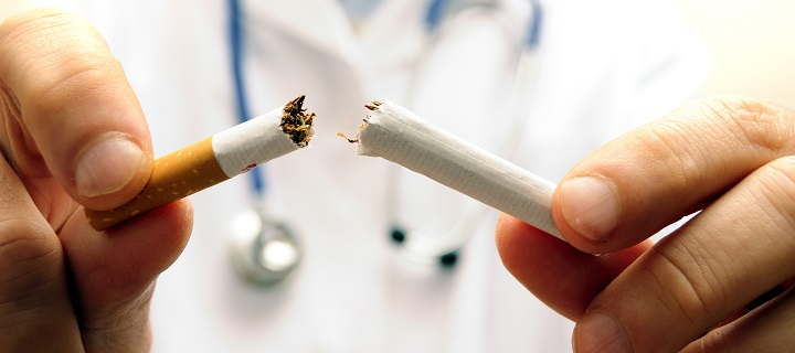 Современные методы лечения табачной зависимости