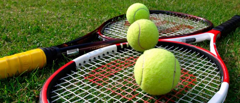 Выбор ракетки для большого тенниса
