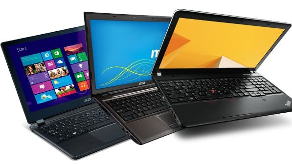 Ноутбук или планшет – что лучше?