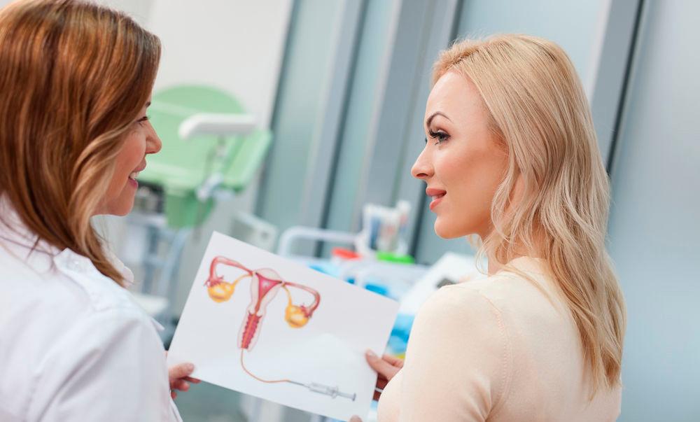Какие услуги предоставляет семейный гинеколог?