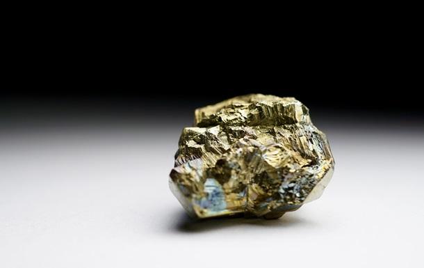 """Ученые обнаружили вид настоящего золота в """"золоте дураков"""""""