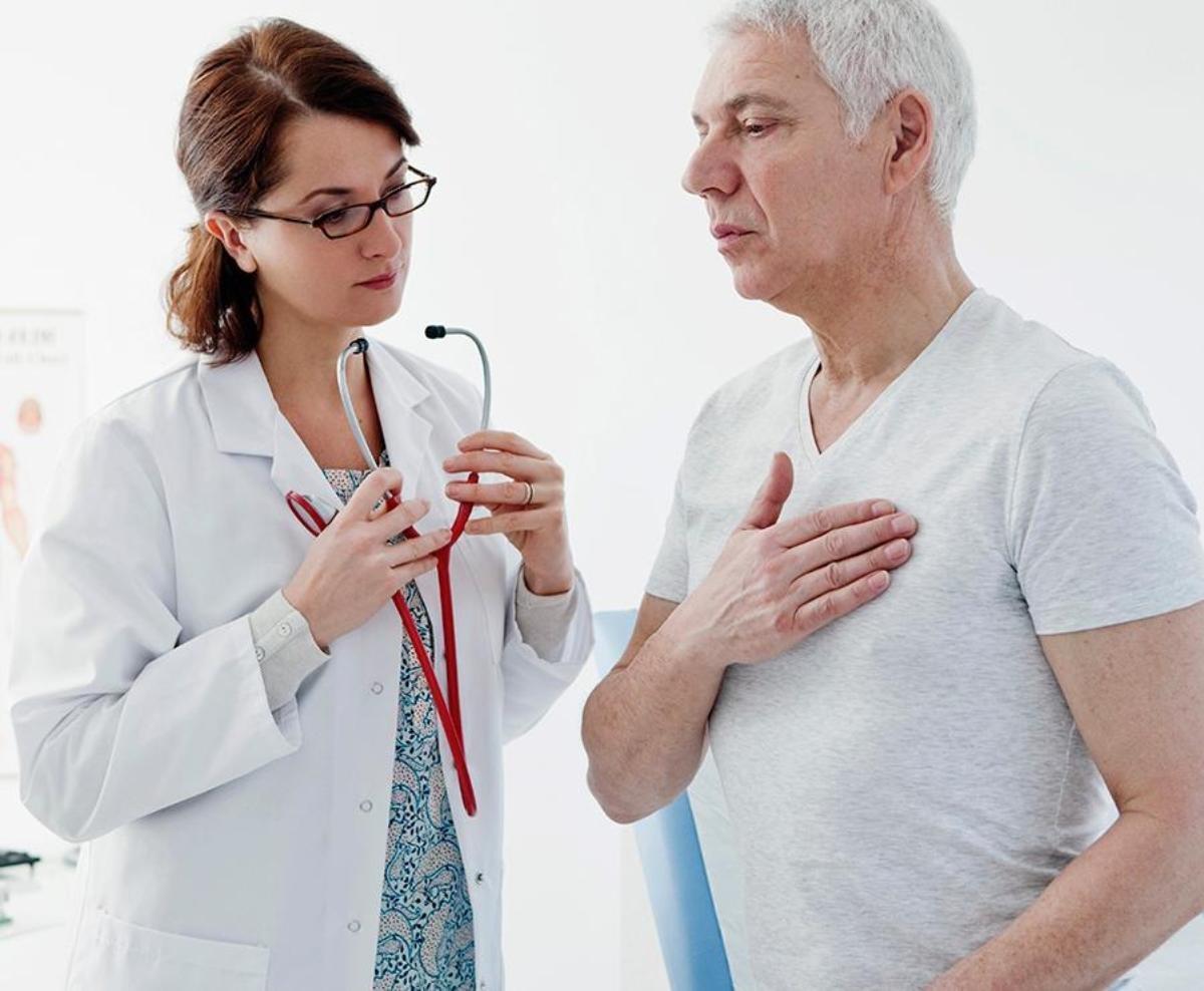Чем может помочь кардиолог пациенту?