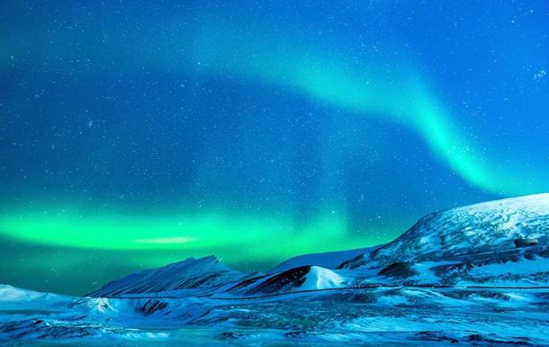 Физики рассказали, как появилось северное сияние