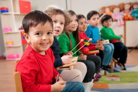 Какой частный детский сад выбрать для вашего ребенка?