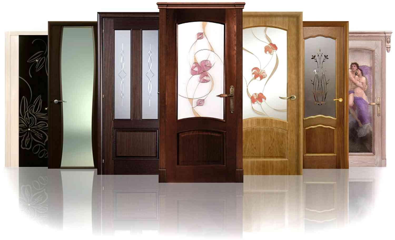 Межкомнатные двери LEKO — конструктивные особенности