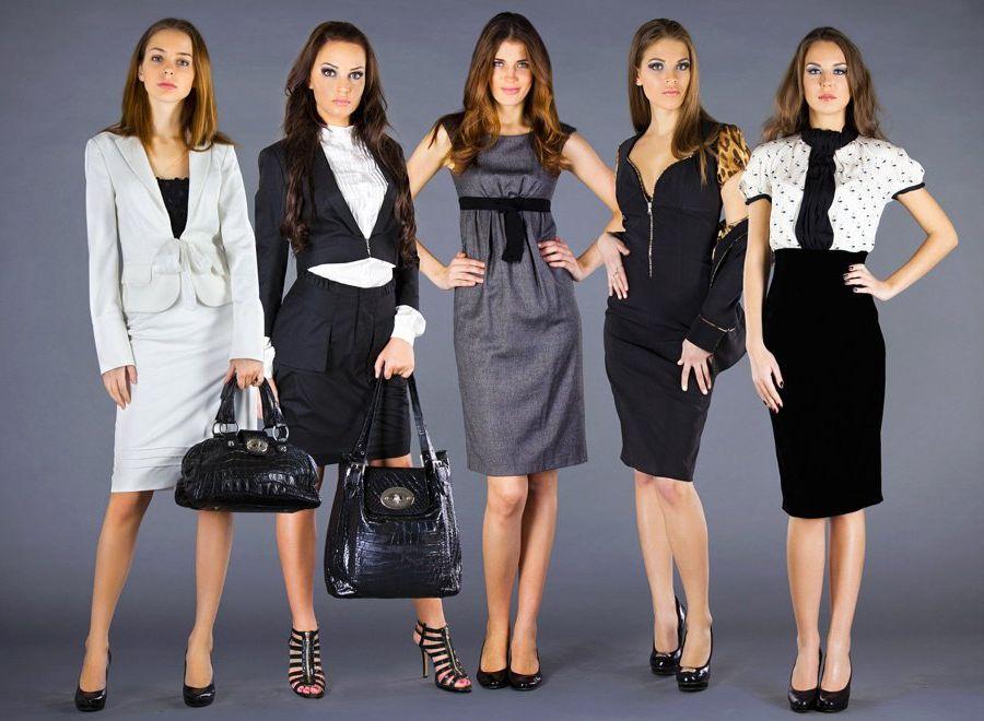 Как выбрать удобную и стильную женскую одежду?