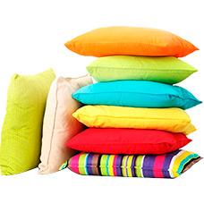Домашний текстиль: основные категории и особенности