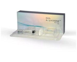 Филлеры Aquashine: описание функций