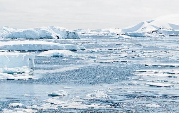 В Антарктиде рекордная жара — ООН