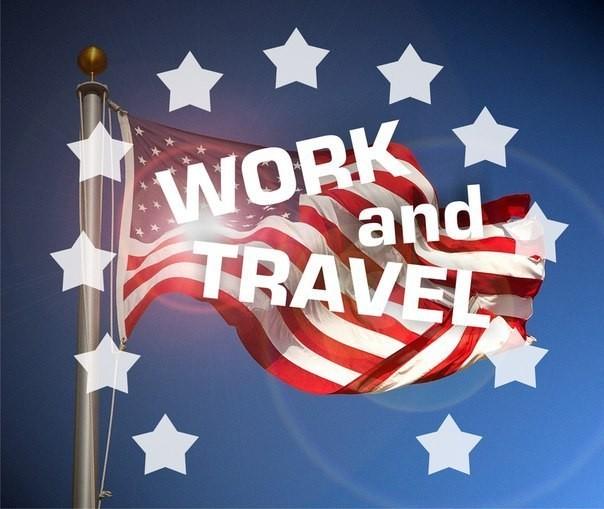 Популярность программы Work and Travel USA