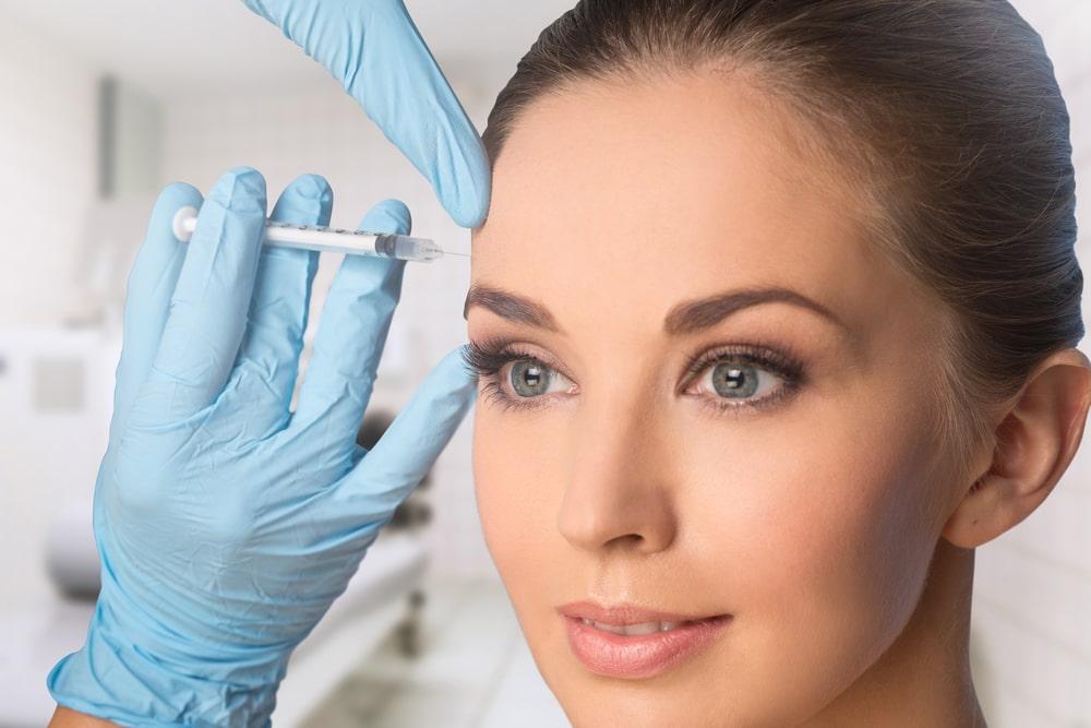 Ботулинотерапия в косметологии – что это за процедура?