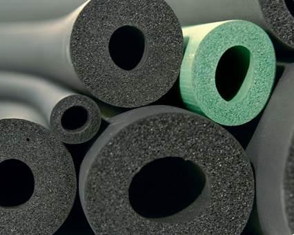 Технические особенности теплоизоляции из вспененного каучука
