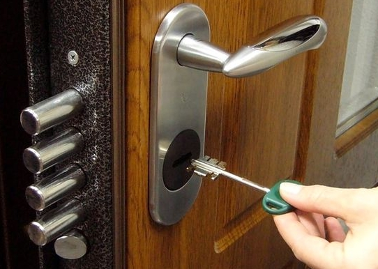 Классы взломостойкости дверных замков